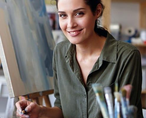leren_schilderen