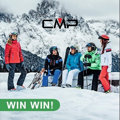 CMP skikledij